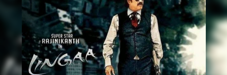 Lingaa: The Movie