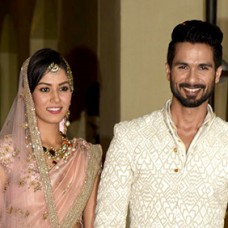 Shahid Kapoor's Marriage: Astrological Aspects of Marriage