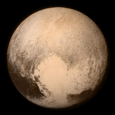 The Mystery of Pluto