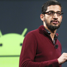 How Will Google Perform Under Sundar Pichai???