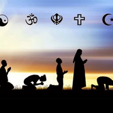 Religion: A Path to Nirvana