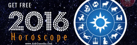 Year 2016 Horoscope Predictions for all the Zodiac Signs
