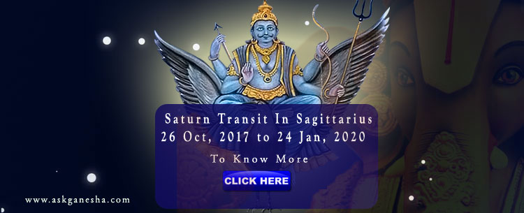 Saturn transit in Sagittarius - Is your Zodiac Sign in trouble?