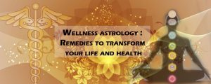 Wellness astrology