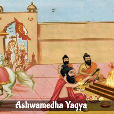 Ashwamedha Yagya: An Act of True Prayer