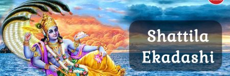 Shattila Ekadashi: Praying and fasting for Lord Vishnu