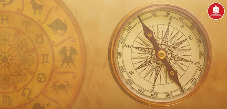 direction and vastu