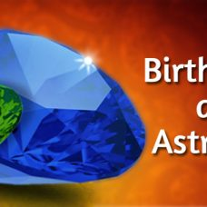 birthstone astrology