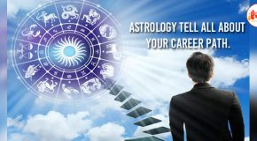 career path and astrology