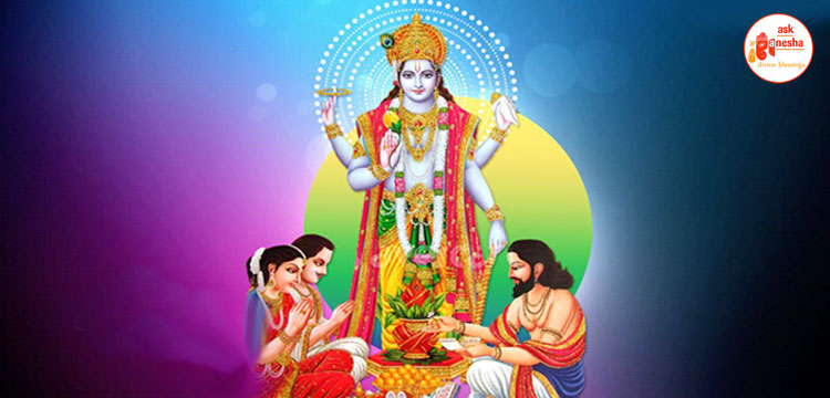 Bnefits of Satyanarayan Puja