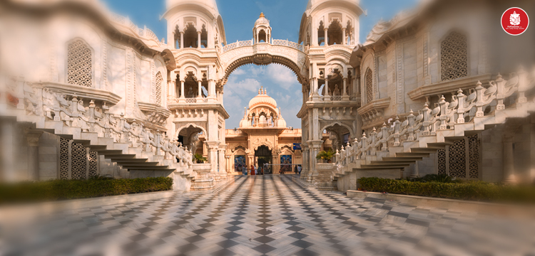 mathura and its temples