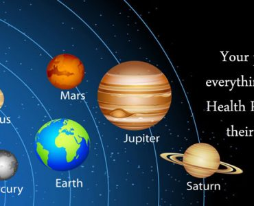 health problems and planets